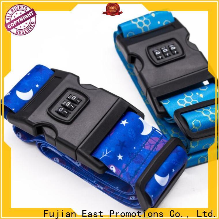 East Promotions retractable card reel supplier bulk production