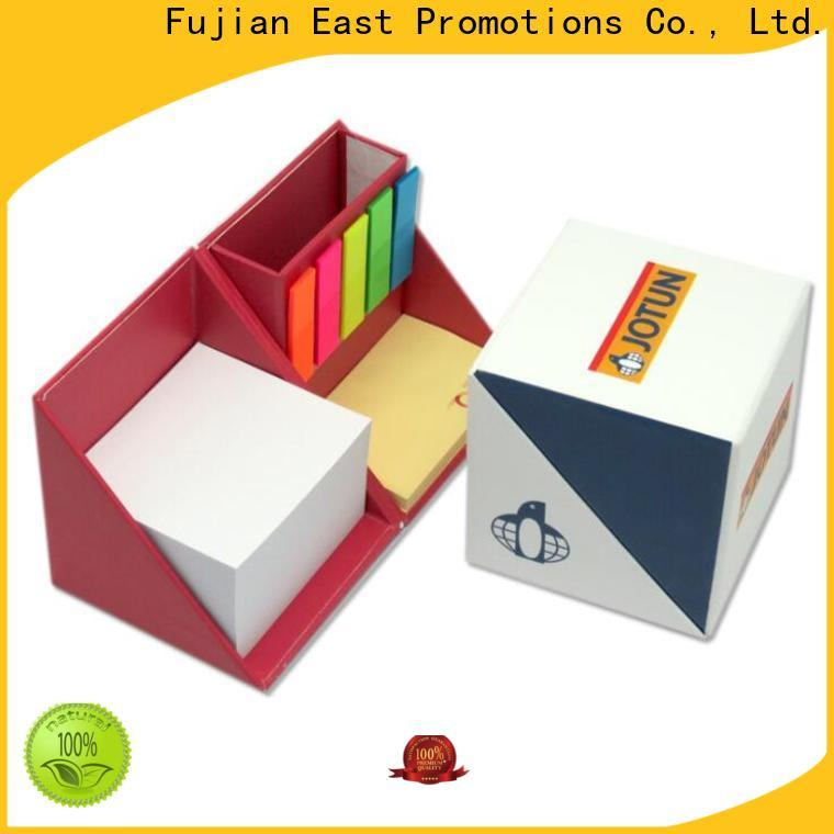 best sticky notes with logo best supplier for school