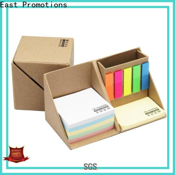 East Promotions sticky note cube wholesale for sale