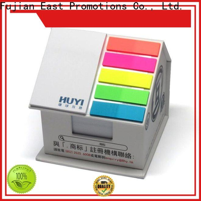 East Promotions quality office sticky notes supply for homework