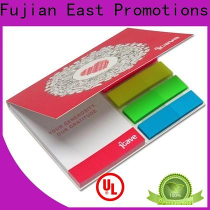 East Promotions colourful sticky notes with good price for school