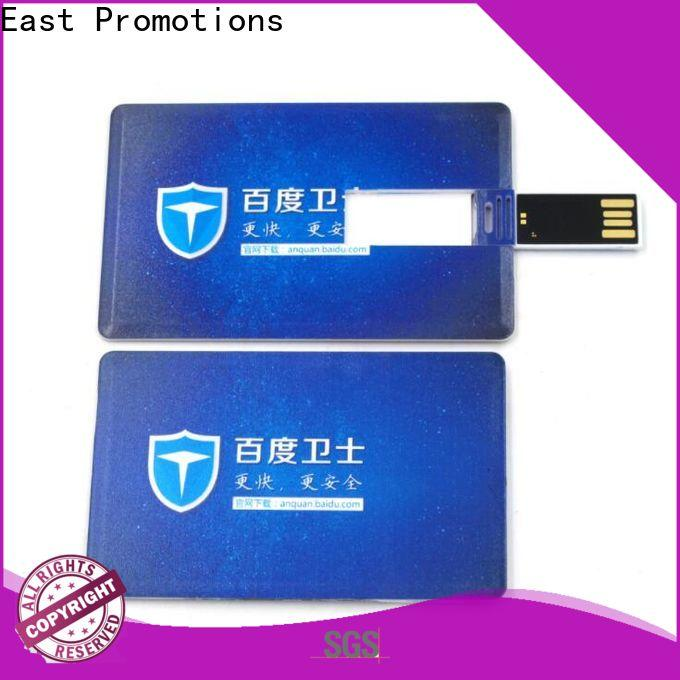 East Promotions cheap usb memory sticks manufacturer bulk buy