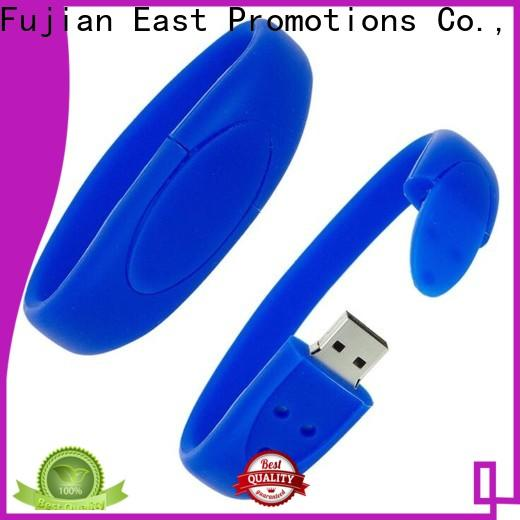 East Promotions latest portable flash drive factory for file storage