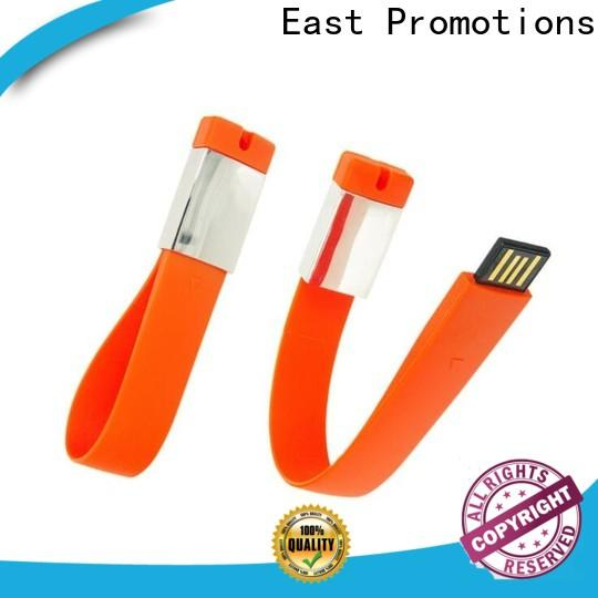 East Promotions promotional novelty usb drive suppliers for school