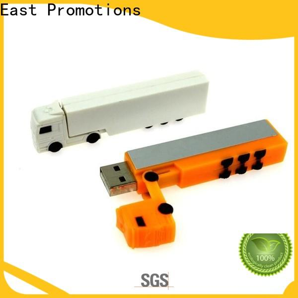 East Promotions best price promotional usb flash drives best supplier for data storage
