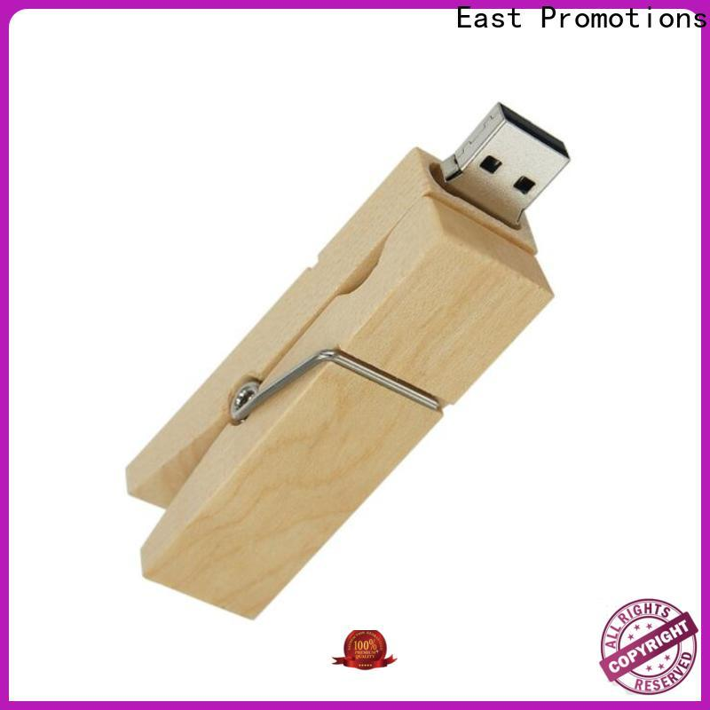 East Promotions hot selling mini usb flash drive from China for company