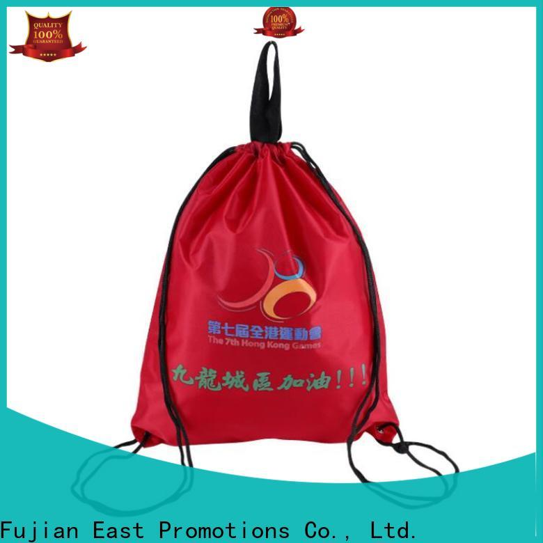 East Promotions childrens drawstring bags inquire now bulk production