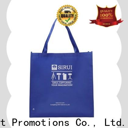 East Promotions low-cost non woven promotional bags factory for store