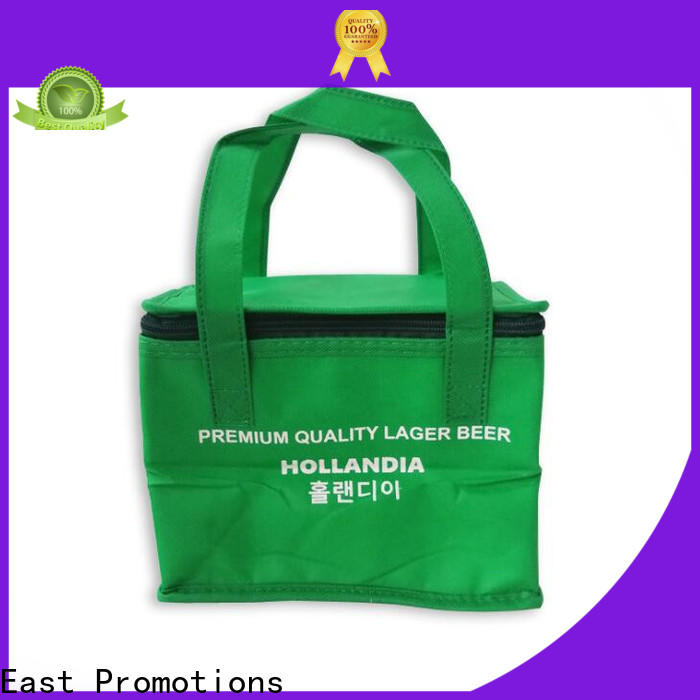 East Promotions top quality nylon lunch bag factory direct supply for sports