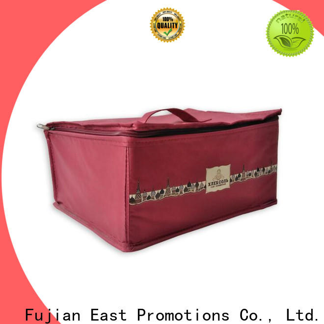 East Promotions lunch tote bag wholesale bulk production