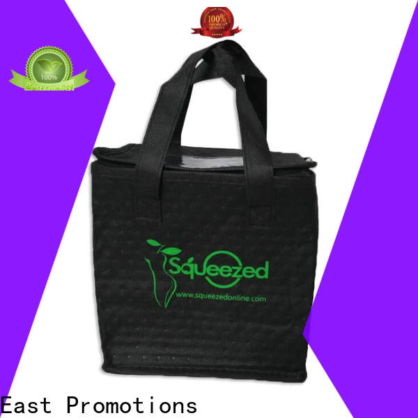 East Promotions hot selling quality lunch bag inquire now for travel
