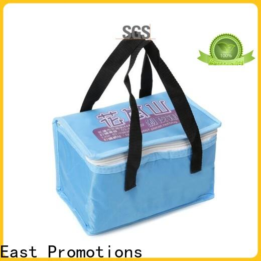 East Promotions high-quality school lunch bag wholesale for school