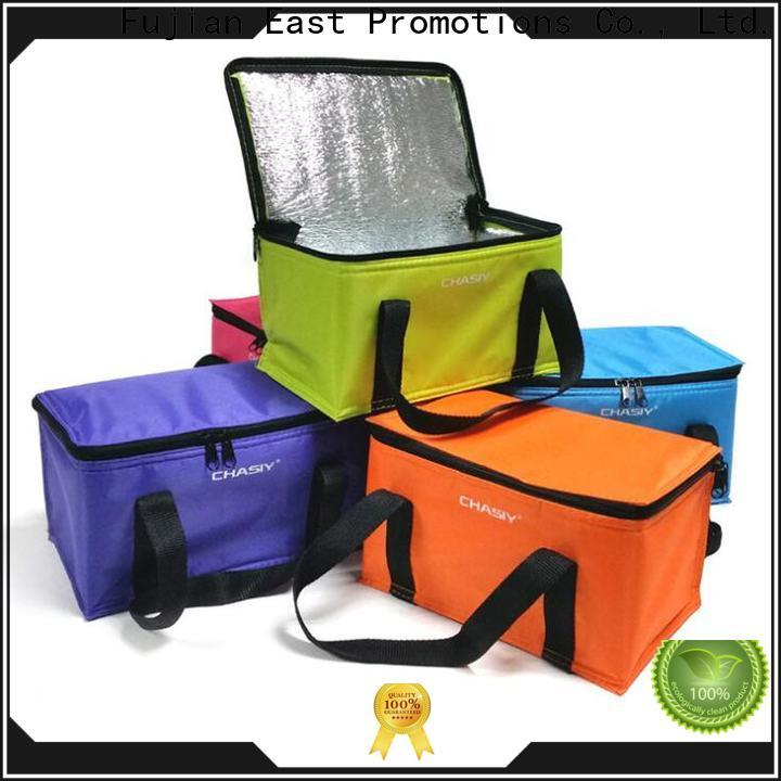 East Promotions cost-effective stylish lunch bags factory for picnic