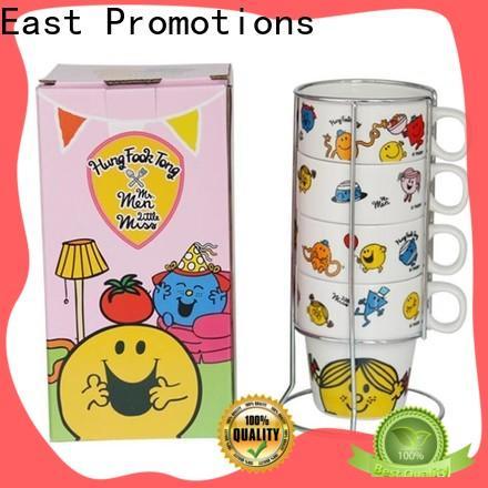 East Promotions office mug series for tea