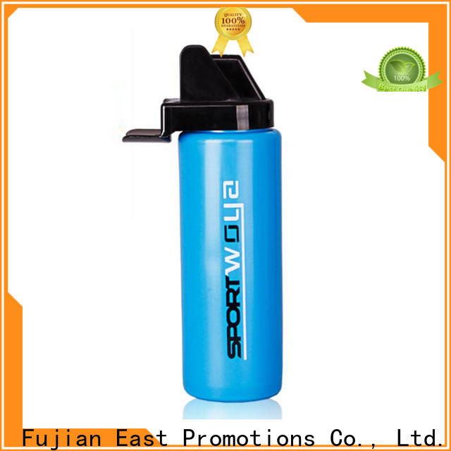 East Promotions new plastic sports water bottles with good price bulk buy