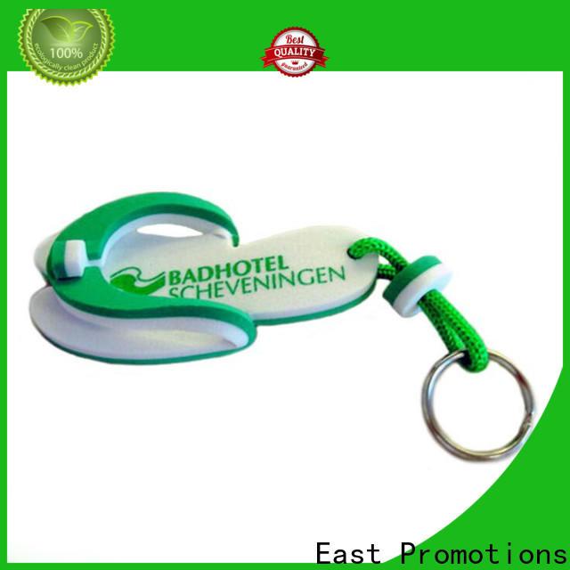 East Promotions floating key tag supplier bulk buy