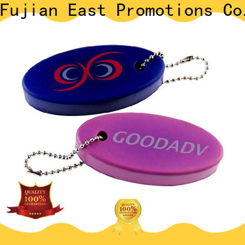 hot selling custom floating keychain wholesale for sale