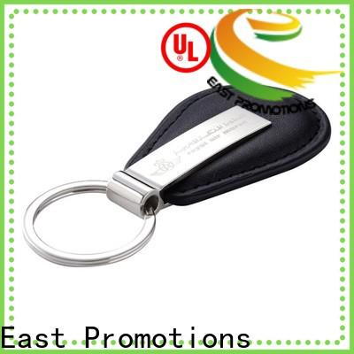 latest bulk leather keychains company for tourist attractions souvenirs gifts