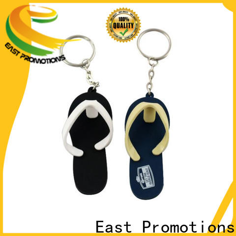East Promotions pvc keyring directly sale for sale