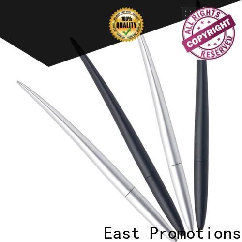 East Promotions best metal ballpoint pen manufacturer for sale