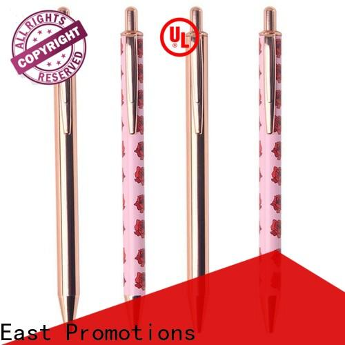 cost-effective elegant pens company bulk production