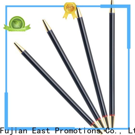 top quality promotional metal pens with good price for giveaway