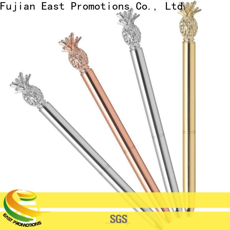 East Promotions pen metal wholesale for gift