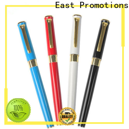 high-quality metal roller pen manufacturer for gift