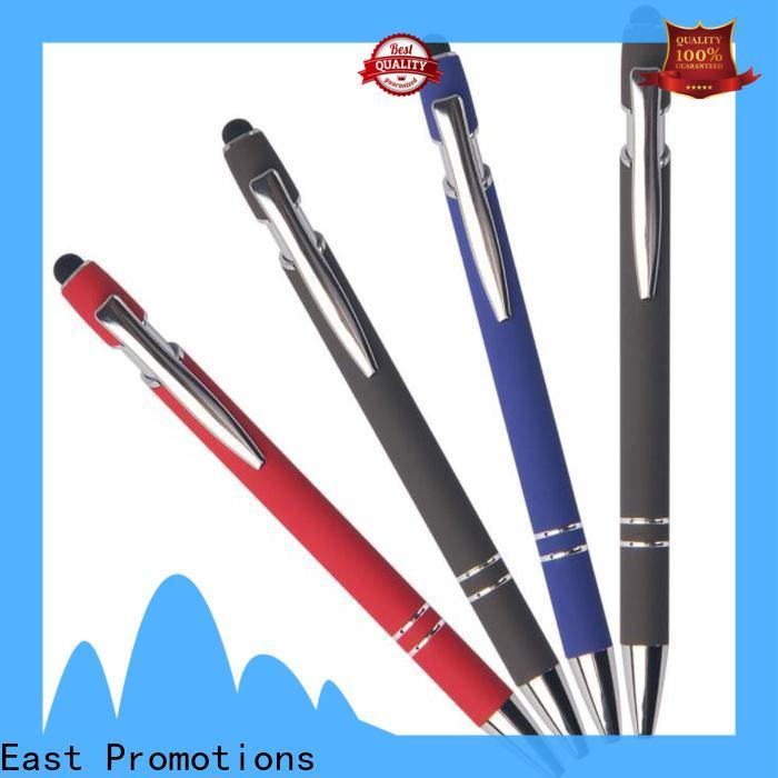 East Promotions low-cost elegant pens suppliers for sale