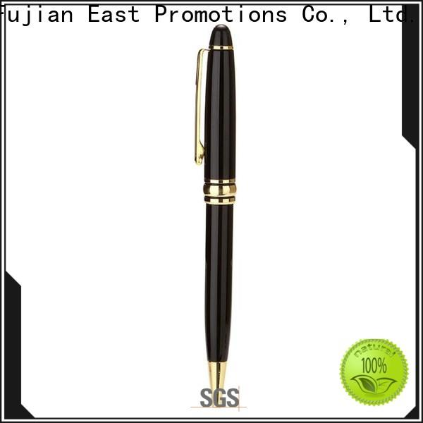 high quality cheap metal pens with good price for gift