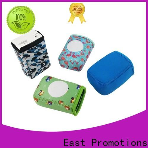 East Promotions top selling party koozies best supplier bulk production