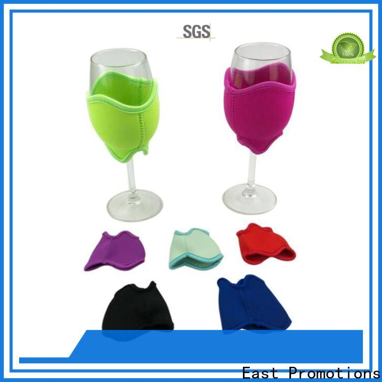 East Promotions practical custom koozie cups manufacturer for cup