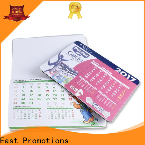 East Promotions top eva mouse pad company bulk production