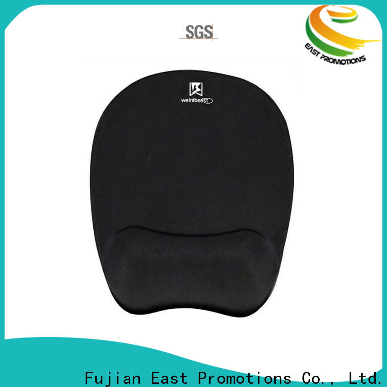 East Promotions personalized mouse pads best manufacturer for computer
