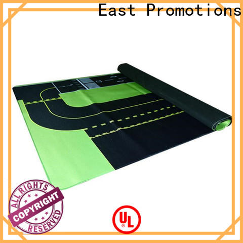 East Promotions professional led gaming mouse pad inquire now for office