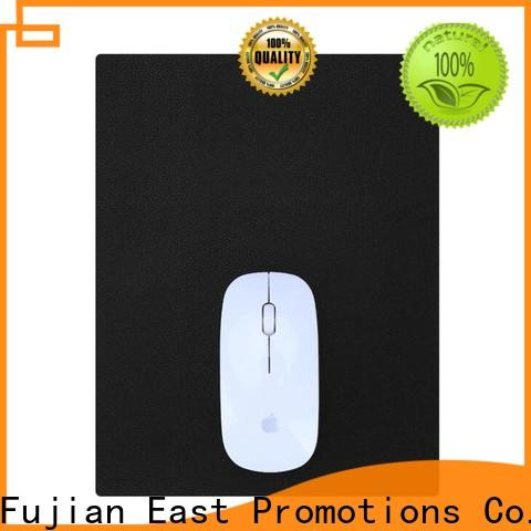 East Promotions practical gaming mouse mat supplier bulk production