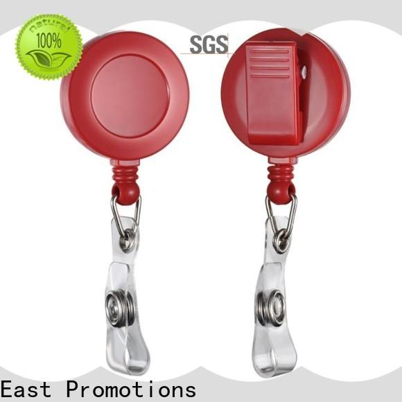 top quality retracting id card reels with good price for card