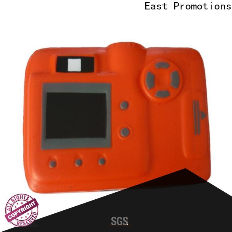 East Promotions promotional antistress ball directly sale bulk production