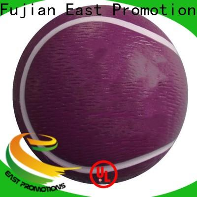 East Promotions cheap stress relieving squeeze balls best supplier bulk production