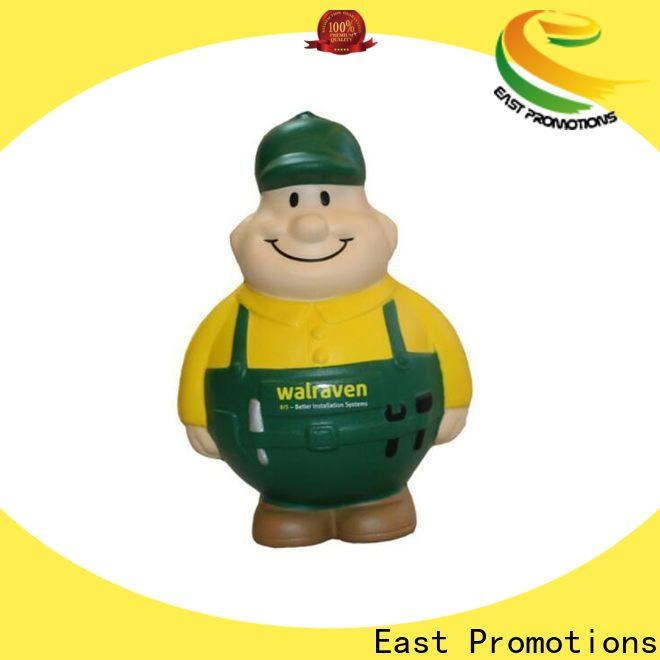 popular anti stress toys manufacturer for shopping mall
