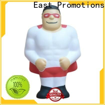 East Promotions top office stress relief toys with good price bulk production