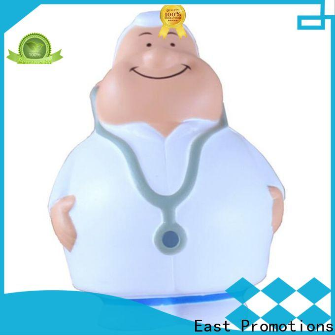 East Promotions low-cost stress relief toys for work with good price bulk production