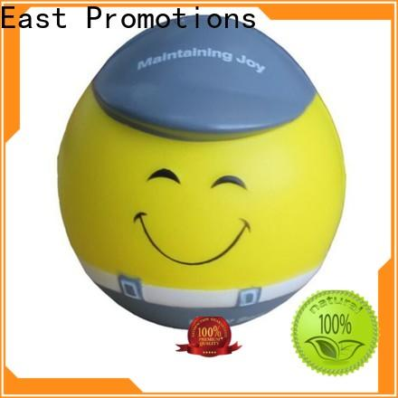 East Promotions promotional stress relievers best manufacturer bulk buy