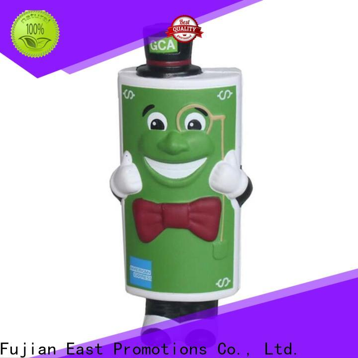 East Promotions low-cost autism stress toys factory direct supply for children