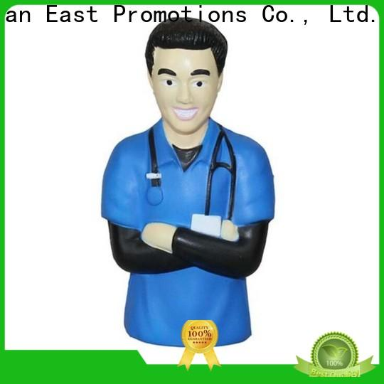 East Promotions promotional stress relief toys for work wholesale for children