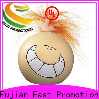 East Promotions professional buy anti stress ball best manufacturer bulk production