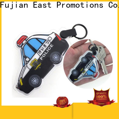 East Promotions custom led keychain suppliers for sale