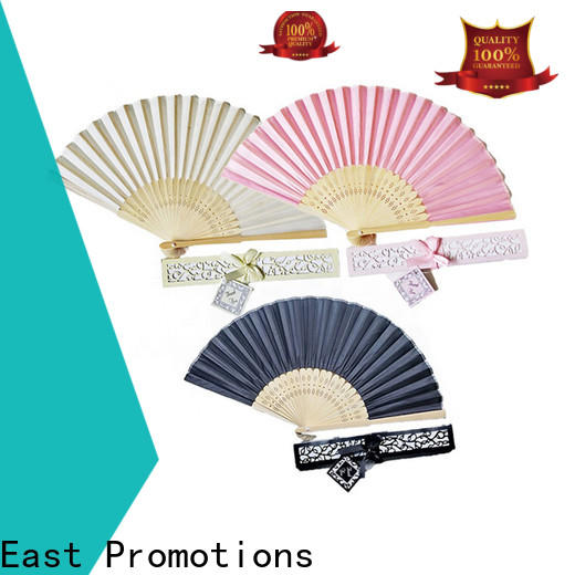 East Promotions top selling foldable fan supplier bulk production