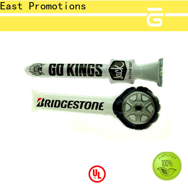 East Promotions high-quality cheering stick from China for game