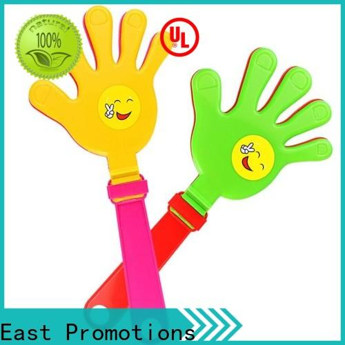 East Promotions practical inflatable noise sticks directly sale for sale